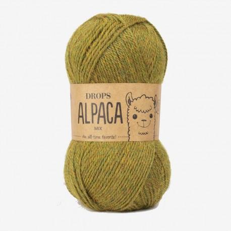 Alpaca 7233 - verde azeitona