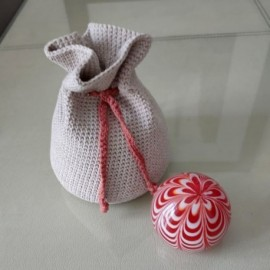 Mini Kit Saquitos QCA