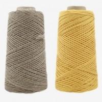 Lino 5 cabos color