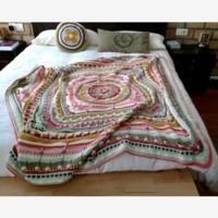 Patrones ganchillo (crochet)