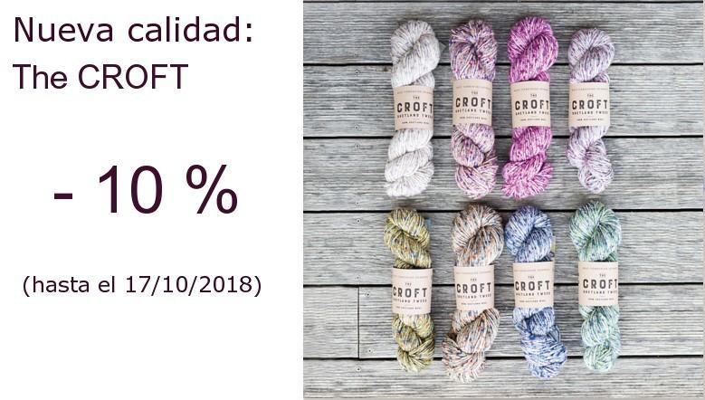 Senshoku. Tu tienda online de lanas DROPS. Lanas y ovillos para ...