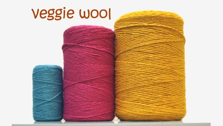 Veggie Wool Casasol